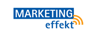 Logo Marketing Effekt