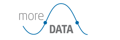 Logo More Data